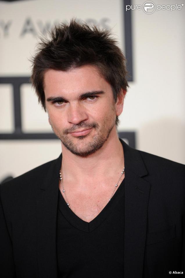 Juanes - Photo Set