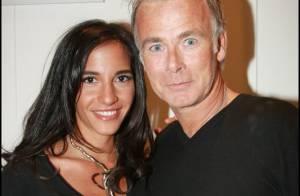 Franck Dubosc confirme la grossesse de sa femme et c'est...