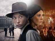 """Laura Smet héroïne de """"La Garçonne"""" : bande-annonce de la série très attendue"""