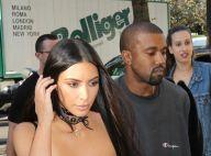Kanye West : Kim le supplie d'arrêter sa campagne, il se fait choper pour triche