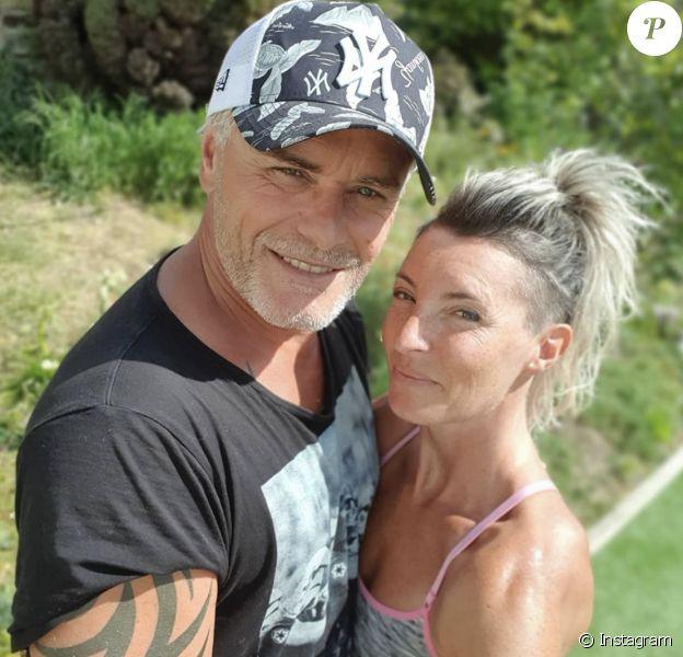Yves (Koh-Lanta Cambodge en 2015) est en couple avec Carinne (Koh-Lanta 2019 aux îles Fidji).
