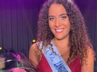 Miss France 2021 : Illana Barry est Miss Languedoc-Roussillon 2020