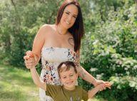 """Kelly Helard enceinte et angoissée : """"Je ne veux pas reprendre 35 kilos"""" (EXCLU)"""