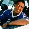 Samy Naceri jouait Dani dans la saga Taxi