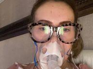 Alyssa Milano, victime du Covid-19 : photo choc et témoignage cash
