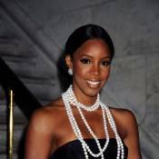 Kelly Rowland : Un charmant sourire de plus... à la Fashion Week !