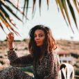 Annily, la fille d'Alizée, répond aux questions des internautes - Instagram, 8 août 2020