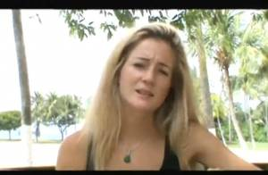 Anne-Laure Sibon de la Star'Ac 2 : Son clip
