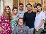 Arnold Schwarzenegger grand-père : sa fille Katherine a accouché