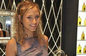 Nora Arnezeder : La ravissante actrice dévoile son Idylle à Inès de la Fressange, Elisa Tovati et la jeune maman Florence Darel...