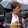 Roselyne Bachelot dans Les Reines du shopping: elle ose une tenue tr�s originale