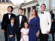 Joachim de Danemark : Après l'AVC, photo rassurante et soutien de son frère