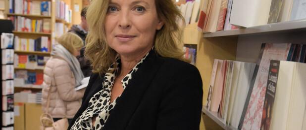 Valérie Trierweiler licenciée de Paris Match :
