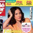 Retrouvez l'intégralité de l'interview de Fabienne Carat dans le magazine Télé Star en kiosques le 17 août 2020.