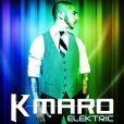 K-Maro dévoilera son nouvel album en janvier 2010, annoncé par le single  Elektric