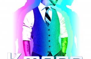 INTERVIEW EXCLUSIVE : K-Maro, businessman et artiste hybride, donne... tout son coeur, baby !