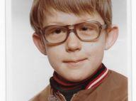 Reconnaissez-vous ce petit garçon devenu star de télé ?