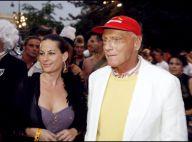 Niki Lauda : à 60 ans, le champion du monde autrichien a accueilli ses jumeaux !
