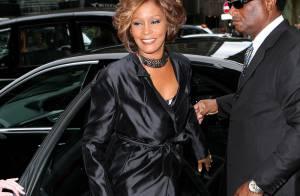 Whitney Houston : la surprise que Céline Dion, Jennifer Hudson et Christina Aguilera lui ont réservée... Regardez !