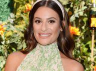 Lea Michele maman : la star de Glee a accouché, le prénom de bébé dévoilé