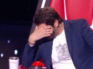 The Voice Kids 2020: Patrick Fiori en larmes, Kendji Girac s'offre une remontada