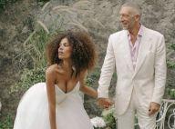 Vincent Cassel et Tina Kunakey : Leurs 2 ans de mariage en photos inédites