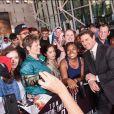 Tom Cruise sur Instagram. Le 2 août 2018.