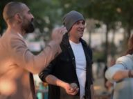 Grégory Lemarchal : Ses amis de la Star Ac' réunis pour un clip hommage