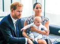 Harry et Meghan confinés : pendant qu'il joue avec Archie, les voisins enragent