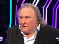 """Gérard Depardieu arrêté : récit de sa folle """"soirée au commissariat"""""""