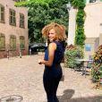 Aurélie Roux est Miss Alsace 2020