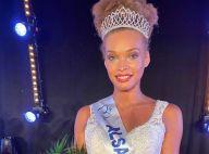 Miss France 2021 : Aurélie Roux est Miss Alsace 2020
