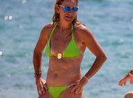 Arantxa Sánchez Vicario : À 48 ans, l'ex-star du tennis rayonne en bikini