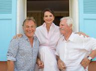 Juliette Binoche : Joyeux clap de fin pour le premier Porquerolles Film Festival