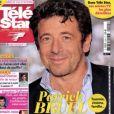"""Magazine """"Télé Star' en kiosques le 14 septembre 2020."""