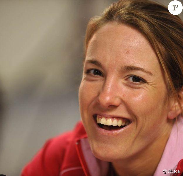 Justine Henin revient !