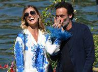 """Anthony Delon et Sveva Alviti fiancés : """"Il m'a offert deux bagues !"""""""