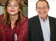 """Louane et Jean-Pierre Pernaut partagent un point commun """"dingue"""""""