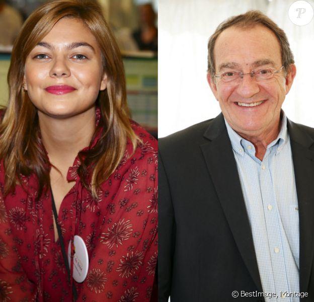 Louane et Jean-Pierre Pernaut partagent un étonnant point commun
