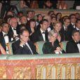Après deux ans de rénovation, l'Opéra Royal du Château de Versailles a repris vie, lors d'une soirée de gala le 21 septembre