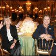 Après deux ans de rénovation, l'Opéra Royal du Château de Versailles a repris vie, en présence d'Anne Roustang et Françoise Dumas