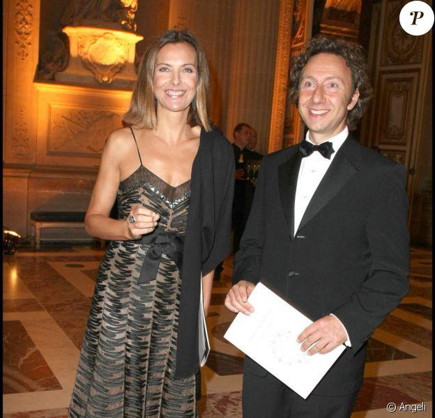 Après deux ans de rénovation, l'Opéra Royal du Château de Versailles a repris vie, en présence de Carole Bouquet et Stéphane Bern