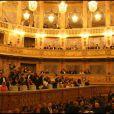 Après deux ans de rénovation, l'Opéra Royal du Château de Versailles a repris vie...
