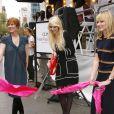 Taylor Momsen à New York pour un événement Teen Vogue et Clinique le 22/09/09