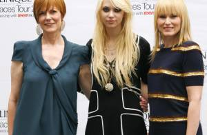Taylor Momsen : Icône de mode à 16 ans et désormais... ambassadrice de beauté !
