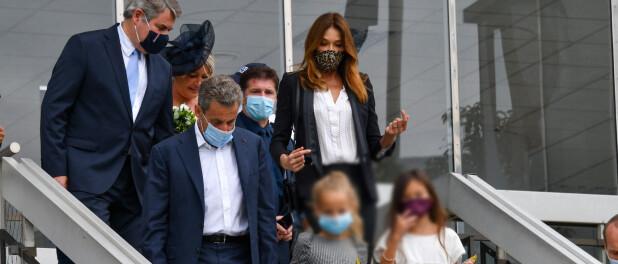 Carla Bruni et Nicolas Sarkozy: Leur fille Giulia favorisée par leur notoriété ?