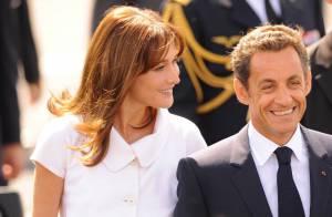 Carla et Nicolas Sarkozy : Rencontre avec le couple Cécilia et Richard Attias à New York !