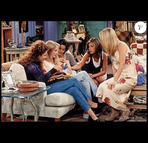 Photo promo de Friends.
