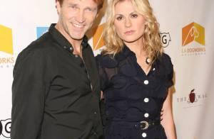 Anna Paquin et Stephen Moyer: les fiancés de True Blood pour la défense des animaux... c'est trop mignon !
