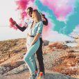 """Camille Froment des """"Marseillais"""" enceinte, annonce faite sur Instagram le 1er octobre 2020"""